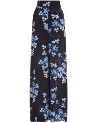 Johanna Ortiz - Floral Pyjama Trousers - Lyst