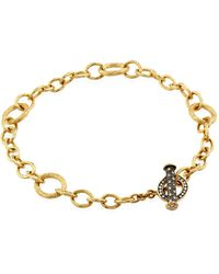 Annoushka | Mythology Bracelet, Gold | Lyst