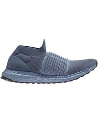 adidas - Ultraboost Laceless Trainers - Lyst