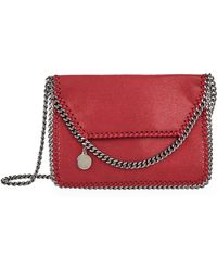 Stella McCartney - Mini Falabella Envelope Bag - Lyst