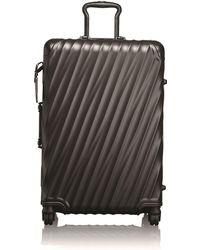 Tumi - 19 Degree Aluminium Short Trip Case (66cm) - Lyst