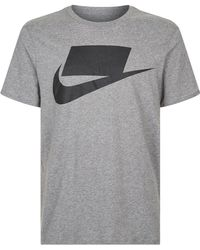 Nike - Innovation Logo T-shirt - Lyst