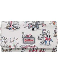 Cath Kidston - Limited Edition London Document Holder - Lyst