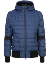 Canada Goose - Cabri Quilted Jacket - Lyst