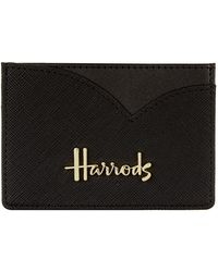 Harrods - Esme Logo Card Holder - Lyst