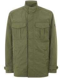 J.Lindeberg - Parade Field Jacket - Lyst
