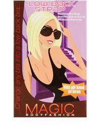 Magic Bodyfashion - Low Back Strap - Lyst