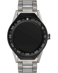 Tag Heuer - Connected Modular Smart Watch 41mm - Lyst