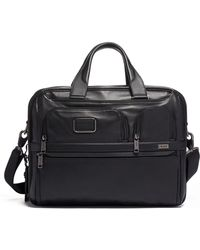 Tumi - Expandable Organiser Laptop Case - Lyst