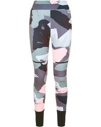 PUMA - Chase Leggings - Lyst