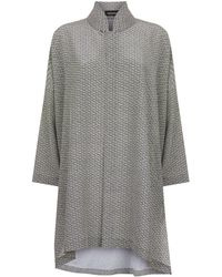 Eskandar - Silk Shirt - Lyst