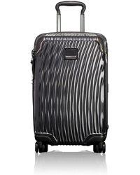 Tumi - Carry On International Suitcase - Lyst