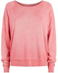 Denim & Supply Ralph Lauren - Slouch Sweatshirt - Lyst