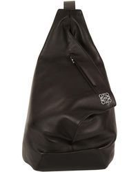 Loewe - Single Strap Backpack - Lyst