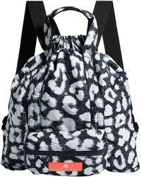 148fae1bcb Lyst - adidas By Stella McCartney Iconic Large Bag in Black