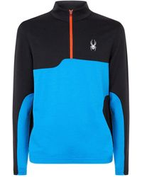 Spyder - Pinnacle Merino Jumper - Lyst