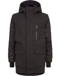 Canada Goose - Selwyn Parka Jacket - Lyst