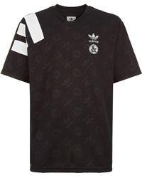 adidas Originals - Ua & Sons Game Jersey - Lyst