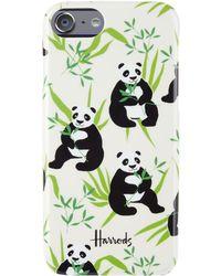 Harrods - Panda Print Iphone 7/8 Case - Lyst