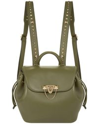 Valentino | Demilune Backpack | Lyst