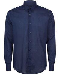 Caracal Cotton Shirt