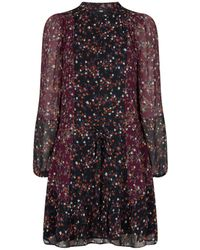 PAIGE - Sonoma Dress - Lyst