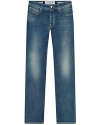 Jacob Cohen - Slim-fit Jeans - Lyst