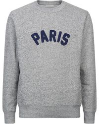 Sandro | Chenille Paris Sweater | Lyst