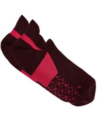 Nike - Elite Cushioned No-show Socks - Lyst