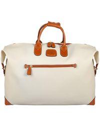 Bric's - Firenze Small Duffle Bag (46cm) - Lyst