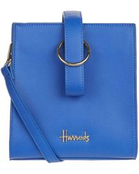 Harrods - Mini Harrington Grab Bag - Lyst