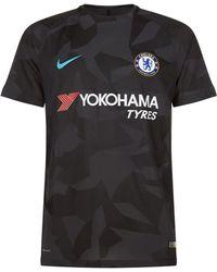 Nike - Chelsea Fc Vapor Match Football Shirt - Lyst