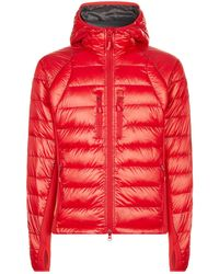 Canada Goose - Hybridge Lite Hooded Jacket - Lyst