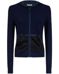 Monreal - Cosy Stretch Hoodie - Lyst