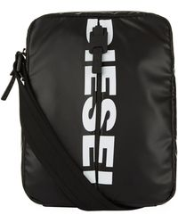 DIESEL - Messenger Bag - Lyst