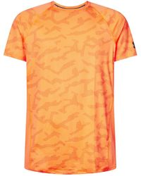 Under Armour - Printed Mk-1 T-shirt - Lyst