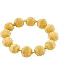 Marco Bicego - Africa Gold Boule Bracelet - Lyst