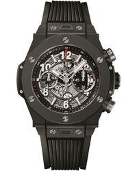 Hublot - Big Bang Unico 45mm Watch - Lyst