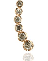 Annoushka - Dusty Diamonds Right Ear Pin - Lyst