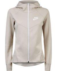Nike - Tech Fleece Windrunner - Lyst