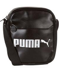 PUMA - Campus Portable Bag - Lyst