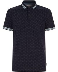 Ted Baker - Museo Polo Shirt - Lyst