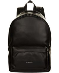 Givenchy - Small Leather Backpack - Lyst