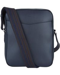 Dunhill - Hampstead North South Pouch - Lyst