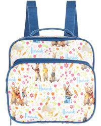 Harrods - Peter Rabbit Backpack, White - Lyst