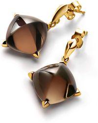 Baccarat - Mdicis Drop Earrings - Lyst