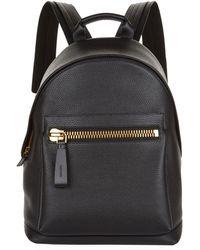 Tom Ford - Chunky Zip Backpack - Lyst