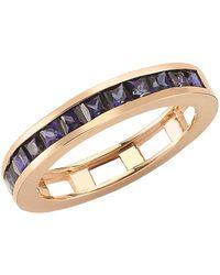 Bee Goddess   Mondrian Sapphire Ring   Lyst