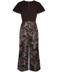 Ted Baker - Darcyy Fortune Jumpsuit - Lyst