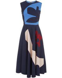 ROKSANDA - Kerama Dress - Lyst